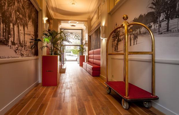 фотографии отеля Nice Excelsior изображение №55