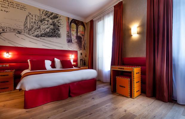 фото отеля Nice Excelsior изображение №17