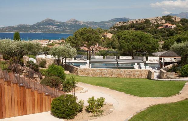 фото La Villa (ex. La Villa Relais E Chateaux) изображение №38
