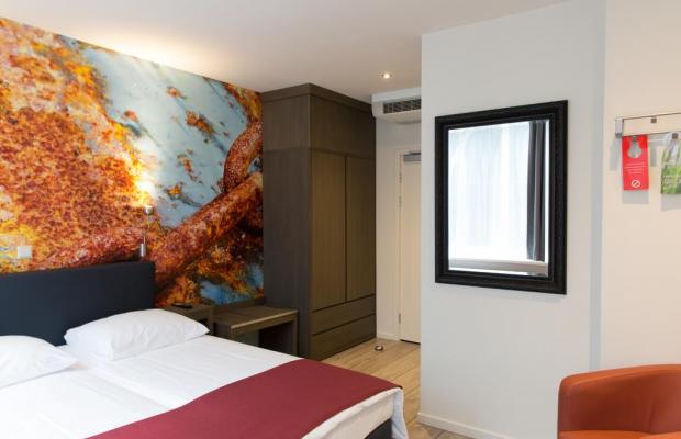 фото Thon Hotel Rotterdam (ex. Tulip Inn Rotterdam) изображение №22