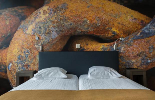 фото отеля Thon Hotel Rotterdam (ex. Tulip Inn Rotterdam) изображение №21