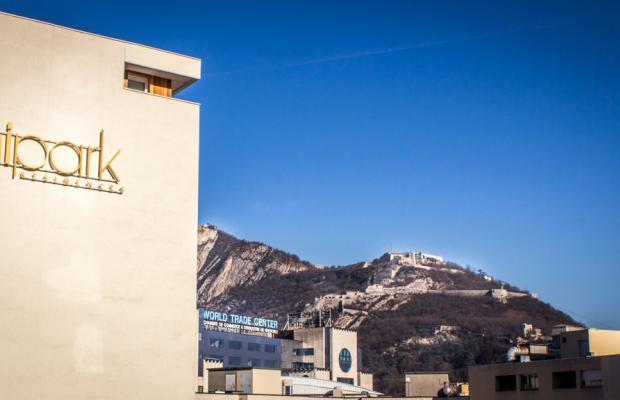 фотографии отеля Hipark Residences Grenoble изображение №3