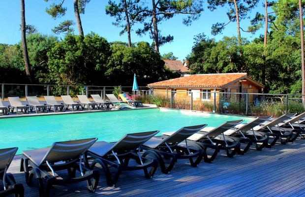 фото Vacances Bleues Residence Domaine de l'Agreou изображение №2