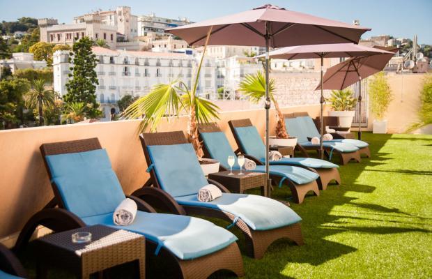 фото Residhome Appart Hotel Nice Promenade изображение №10