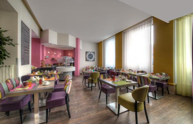 фотографии Best Western Plus Hotel de Madrid изображение №20