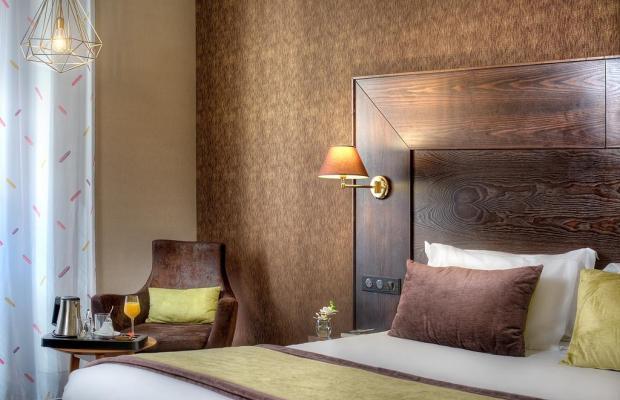 фото Best Western Plus Hotel de Madrid изображение №18