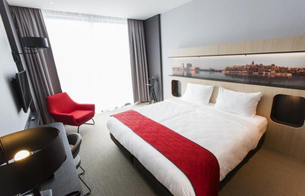 фотографии отеля Corendon Vitality Amsterdam изображение №19