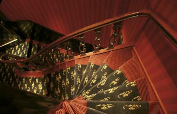фото отеля The Toren изображение №13