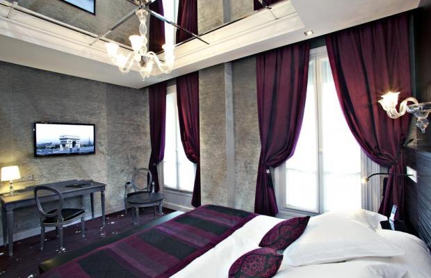 фото отеля Maison Albar Hotel Paris Champs-Elysees (ex. Maison Albar Champs-Elysees Mac Mahon) изображение №29