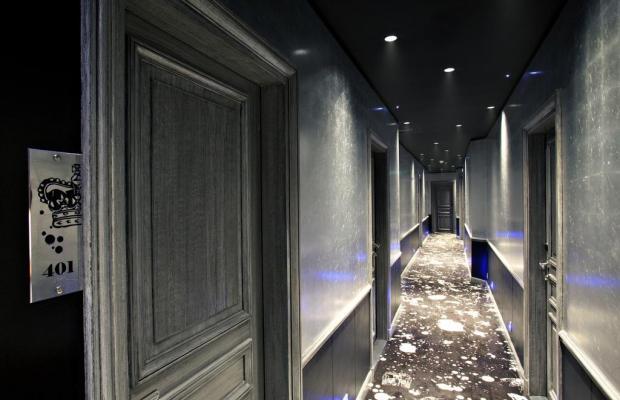 фото отеля Maison Albar Hotel Paris Champs-Elysees (ex. Maison Albar Champs-Elysees Mac Mahon) изображение №9