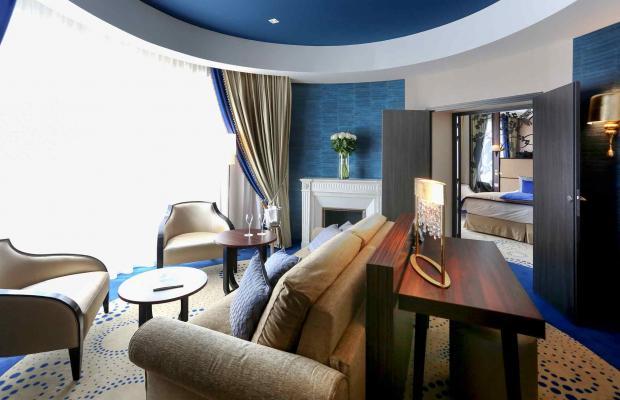 фотографии Le Regina Biarritz Hotel & Spa MGallery by Sofitel (ex. Mercure Thalassa Regina & du Golf) изображение №4