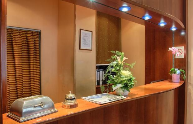 фото отеля Pavillon Courcelles Parc Monceau изображение №33