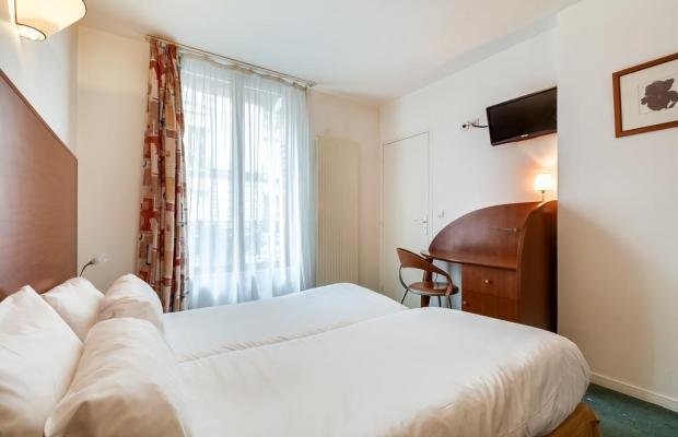 фотографии Pavillon Courcelles Parc Monceau изображение №20