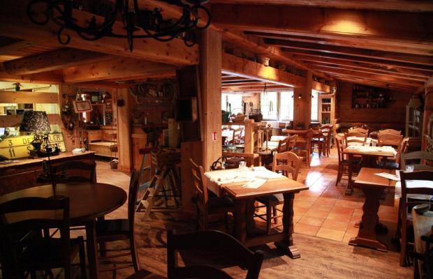 фотографии отеля Chalet Hotel Le Collet изображение №15