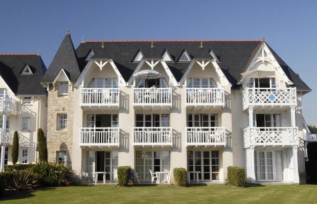 фото отеля Pierre & Vacances Residence Cap Glenan изображение №17