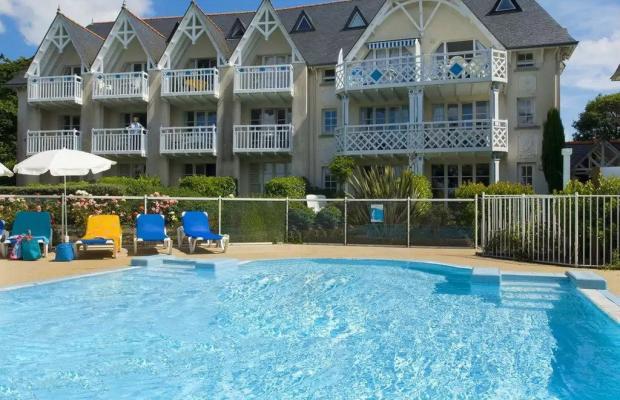 фотографии отеля Pierre & Vacances Residence Cap Glenan изображение №7
