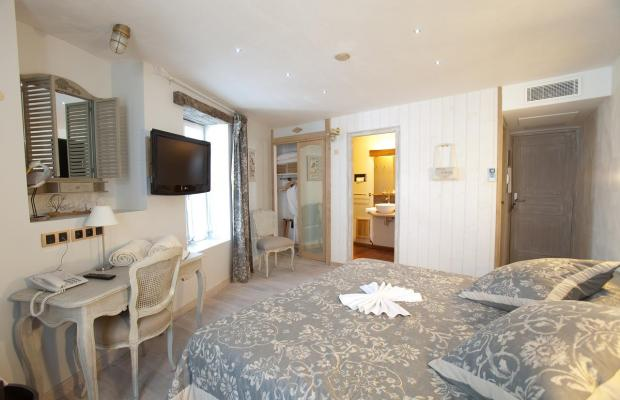 фото отеля Chambres D'Hotes Hote Des Portes - Ile de Re изображение №13