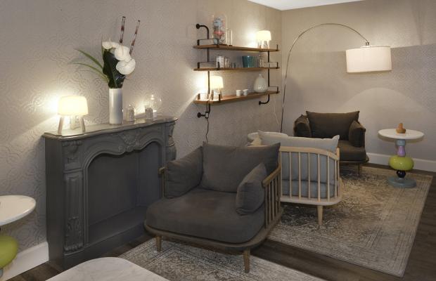 фото отеля Madeleine Haussmann изображение №21