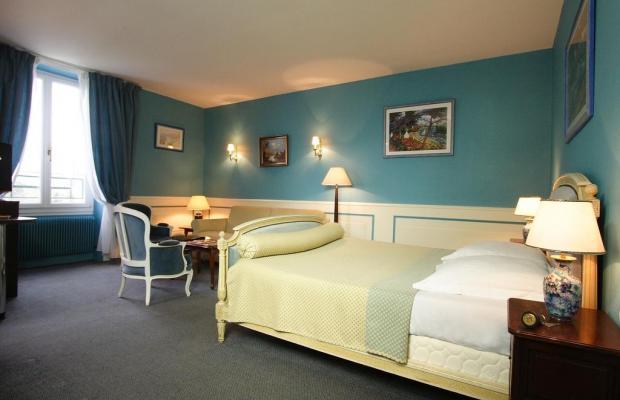 фотографии отеля Loqis Armoric Hotel изображение №39