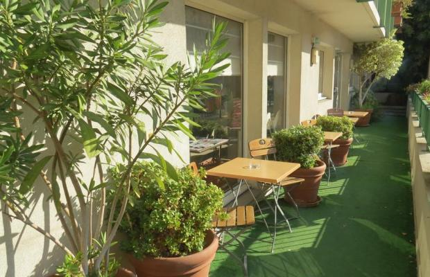 фото Hotel Campanile Nice Centre - Acropolis изображение №10
