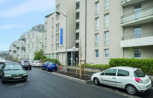 фото отеля Appart'City Nancy изображение №1