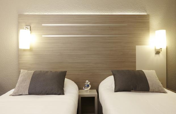 фотографии Kyriad Hotel Voiron Centr'Alp Chartreuse изображение №32