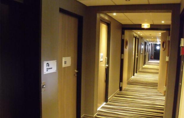фото Kyriad Hotel Voiron Centr'Alp Chartreuse изображение №26