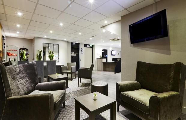 фото Kyriad Hotel Voiron Centr'Alp Chartreuse изображение №18