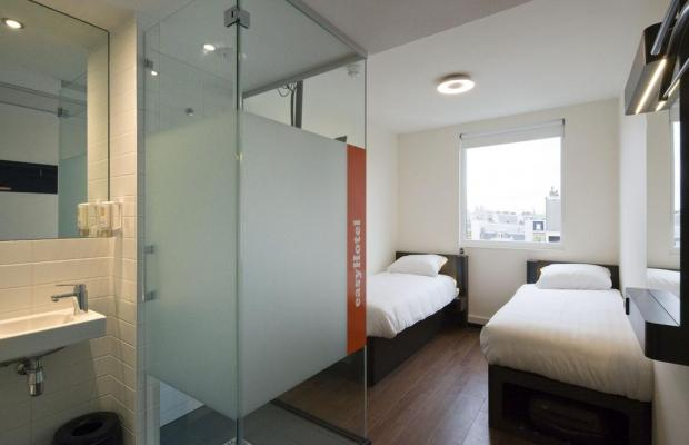 фото отеля easyHotel Amsterdam City Centre South изображение №25