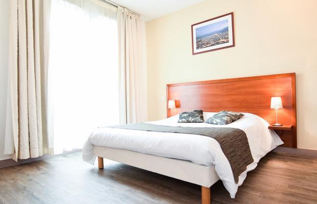 фотографии отеля Residhotel Grenette изображение №23