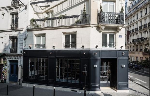 фотографии Hotel Panache (ex. Madrid Opera Hotel) изображение №52