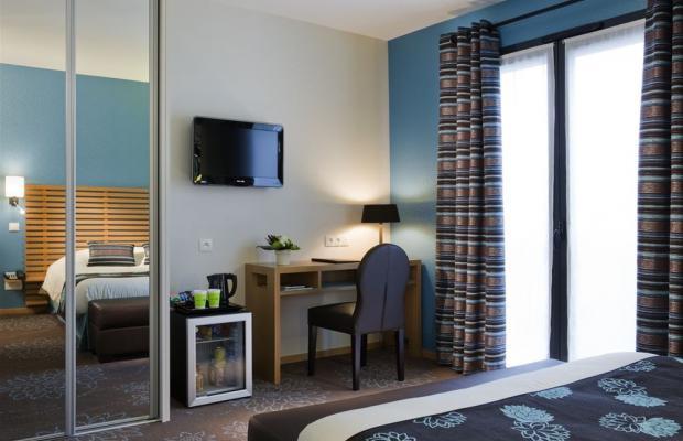 фото отеля Best Western Hotel de la Regate изображение №9