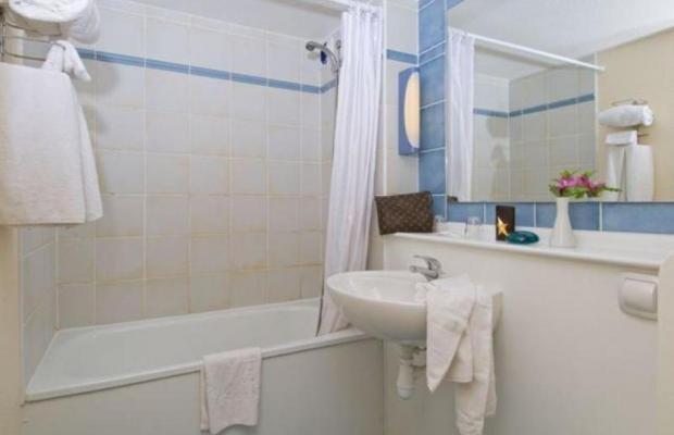 фото отеля Campanile Saumur изображение №21