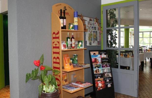 фото отеля Campanile Saumur изображение №17