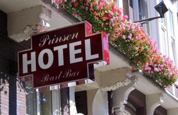 фотографии отеля Prinsen изображение №27