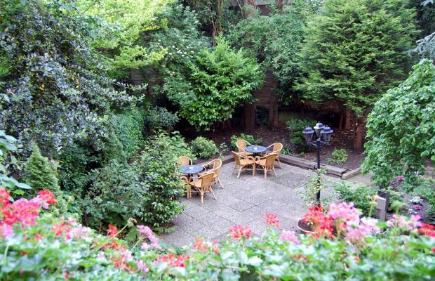 фото отеля Prinsen изображение №25