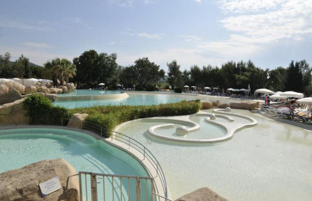 фото отеля P&V Les Restanques du Golfe St Tropez изображение №25