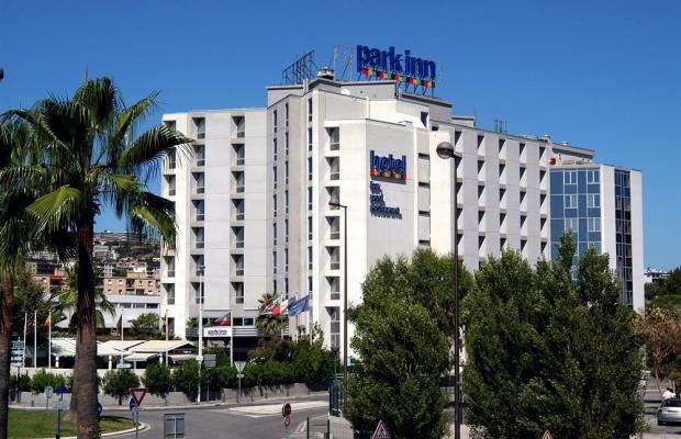 фотографии отеля Park Inn by Radisson Nice изображение №3