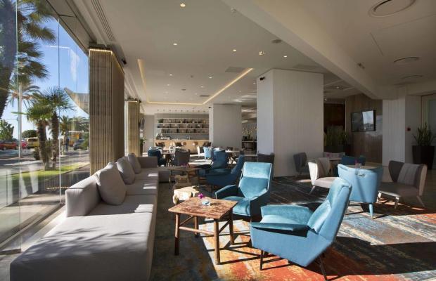 фото Radisson Blu Hotel изображение №18