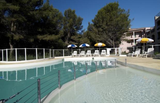 фото отеля Residence Odalys Vacances Aryana изображение №9