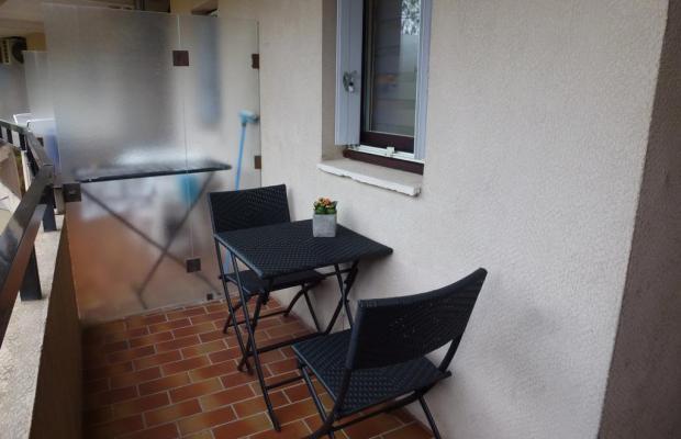 фотографии отеля Residence Maeva Les Palmiers изображение №7