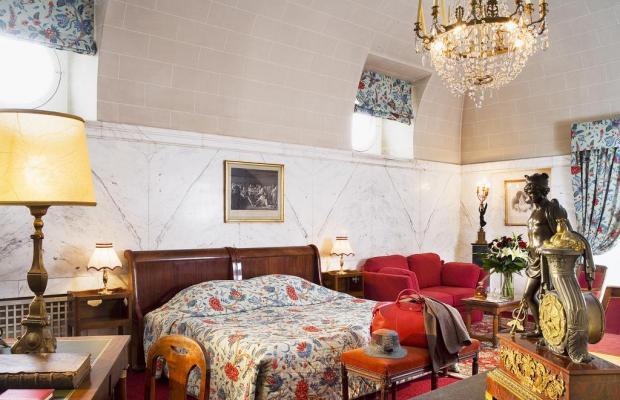 фотографии отеля Chateau D'Artigny изображение №23