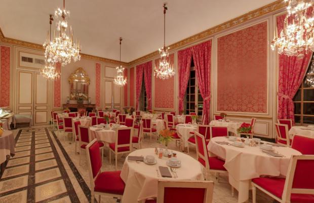 фото Chateau D'Artigny изображение №14