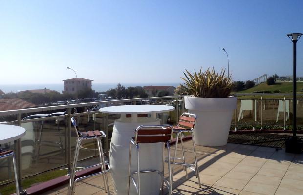 фотографии отеля Le Biarritz изображение №3