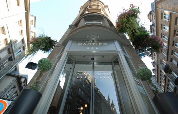 фото отеля Cartier изображение №37