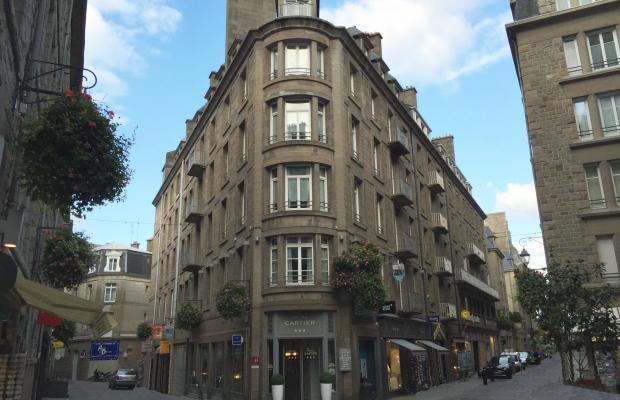 фото отеля Cartier изображение №1