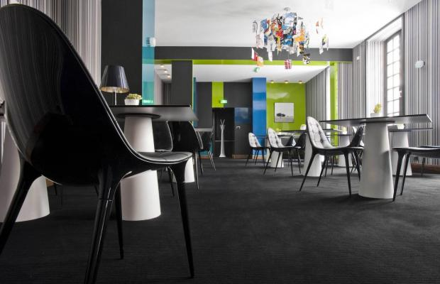 фото отеля Hotel La Monnaie Art & Spa изображение №29