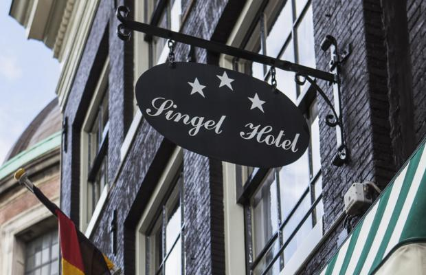фото Singel Hotel изображение №2