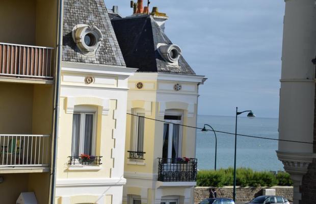фото отеля Escale Oceania Saint Malo изображение №17