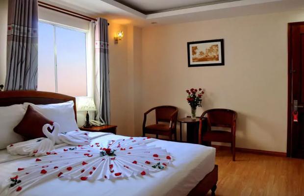 фото отеля Begonia (ex. Hanoi Golden 3 Hotel) изображение №33